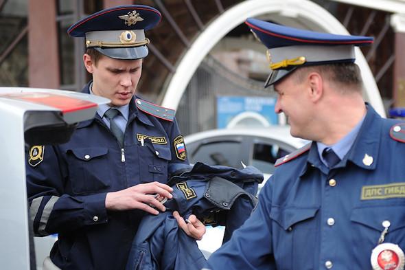 Личный опыт: Как проверить документы у полицейского. Изображение № 5.
