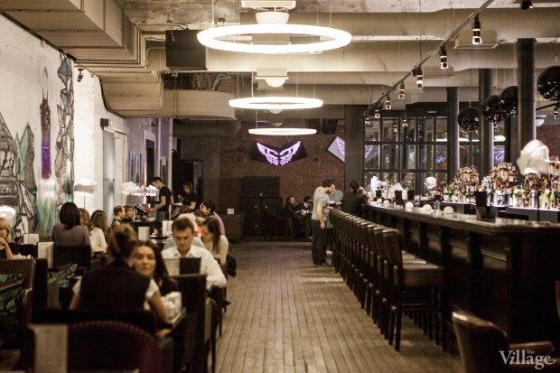 Новое место: Кафе, бар и магазин WT4. Изображение № 2.