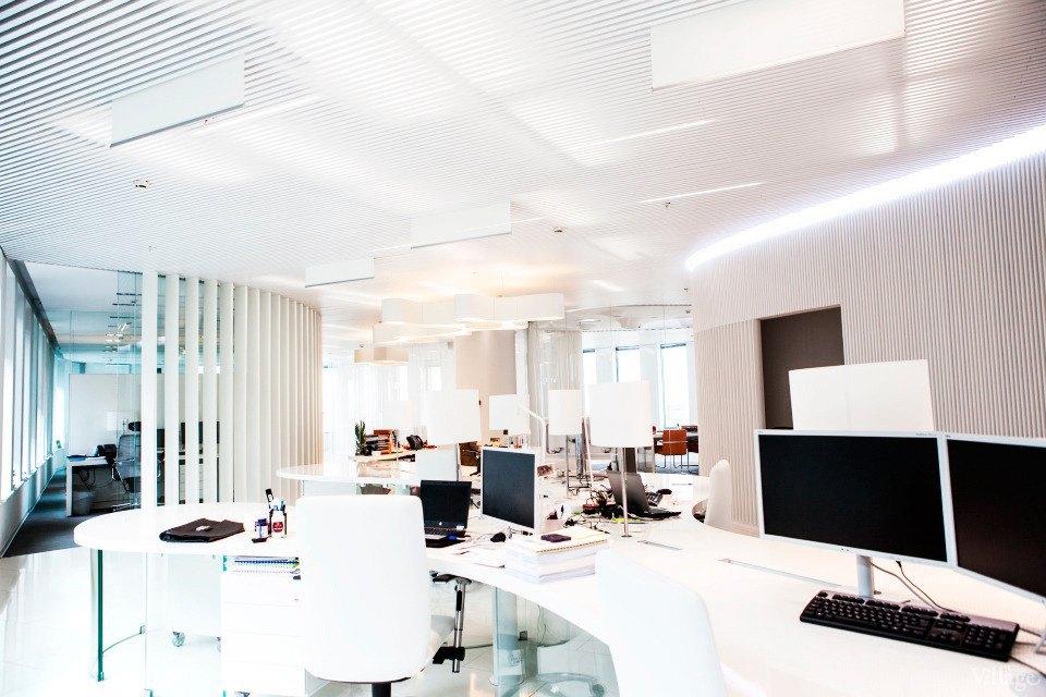 Офис недели (Москва): Xenon Capital Partners . Изображение № 16.