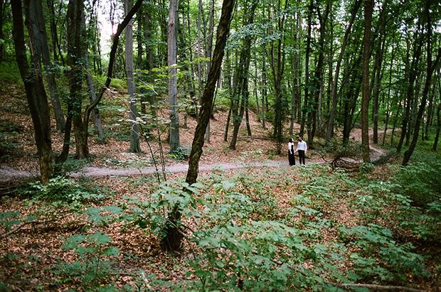 Вторая Poloвинка: Русалия и Антон Або . Изображение № 13.