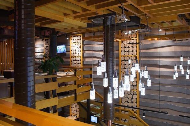 16 новых кафе и ресторанов Москвы. Изображение № 5.