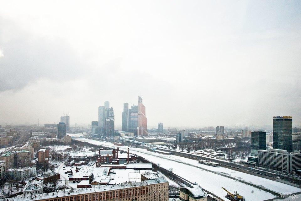 Лучший вид на этот город: 7 смотровых площадок вМоскве. Изображение № 38.