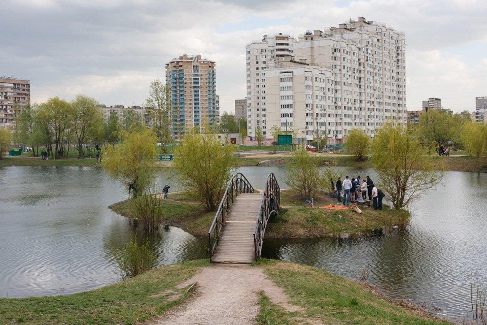Картинки района гольяново, прикольная картинка цветами