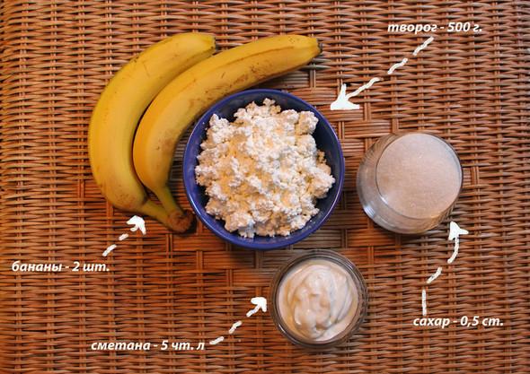 Banana pie. Изображение № 2.