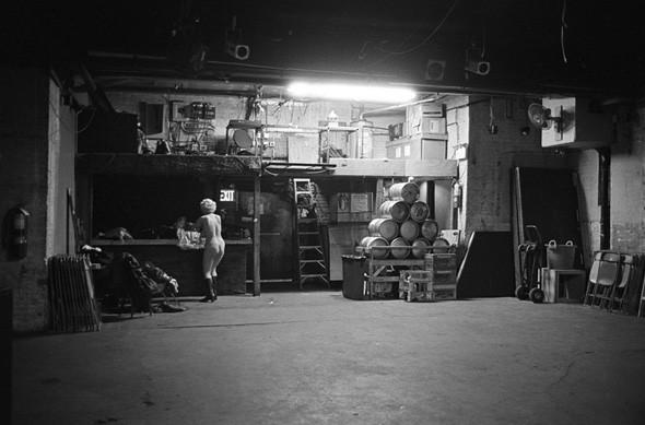 Esquire открыл фотовыставку и онлайн-галерею Dust and Scratches. Изображение № 12.