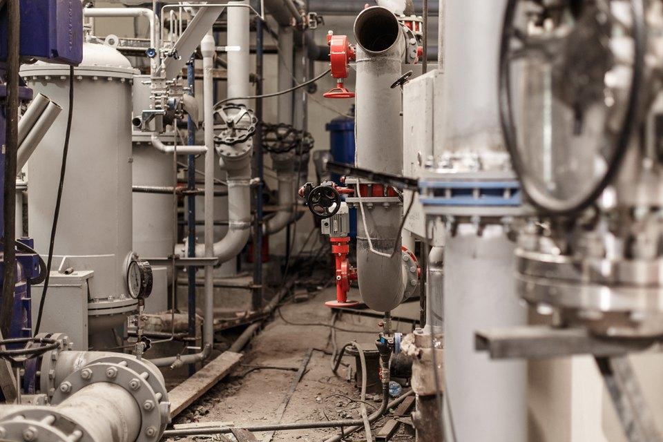 Как работает гидроэлектростанция. Изображение № 29.