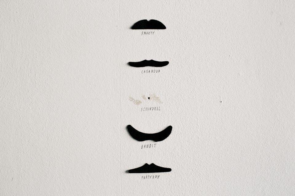 Офис дизайн-бюро «Щука» с усами на стенах. Изображение № 10.