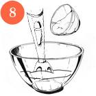 Рецепты шефов: Тирамису из желудей . Изображение № 10.