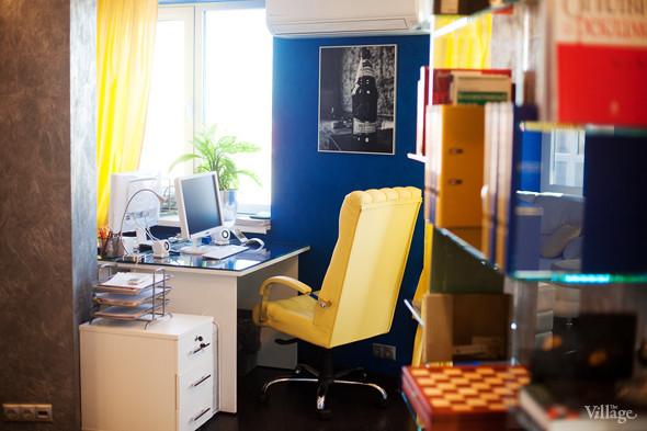 Офис недели (Петербург): Рекламное агентство Scale Up. Изображение № 31.