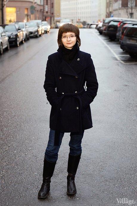 Петербуржцы, переехавшие в Финляндию . Изображение № 2.