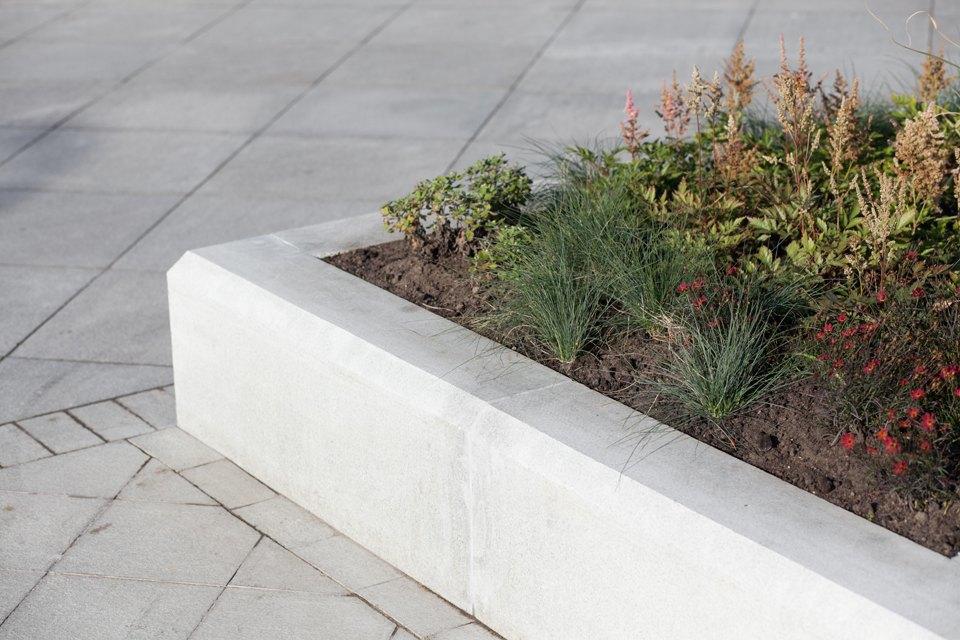 Обновлённый Сиреневый сад наЩёлковском шоссе. Изображение № 19.