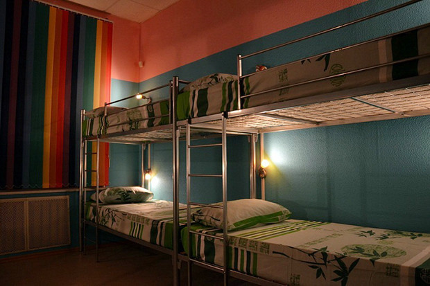 Свежий номер: 5 новых хостелов в Петербурге. Изображение № 44.
