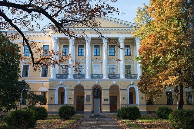 В Петербурге — тратить: Денежные места северной столицы . Изображение № 64.