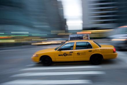 Работа на извоз: 8 мегаполисов в борьбе с нелегальным такси. Изображение № 13.