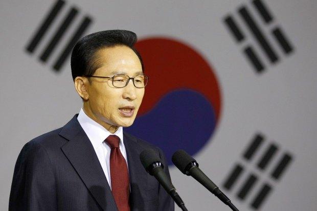 Ли Мён Бак, экс-мэр Сеула. Изображение № 4.