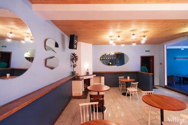 Кафе-бар TheLocal в Авиагородке. Изображение № 4.
