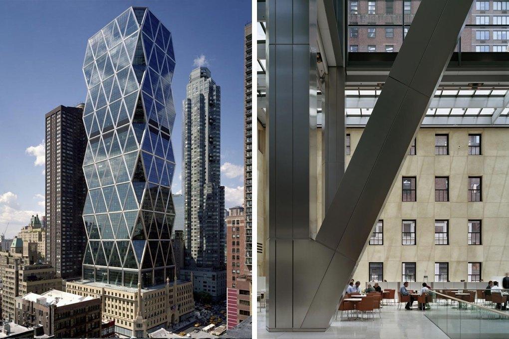 Продажи вверх: 10 самых дорогих небоскрёбов корпораций. Изображение № 12.