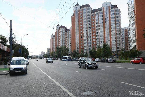 Эксперимент The Village: Насколько точно работает сервис «Яндекс.Пробки». Изображение № 6.