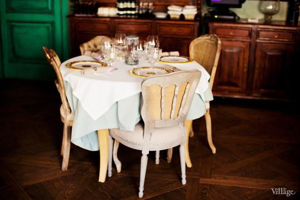 На районе: Рестораны на окраинах Петербурга. Изображение № 34.