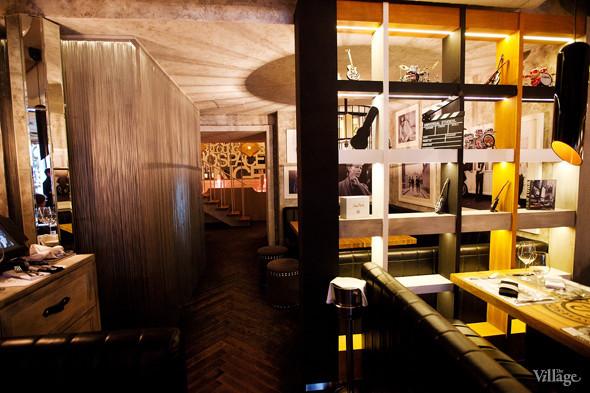 Новое место: Ресторан и бар Soholounge. Изображение № 22.