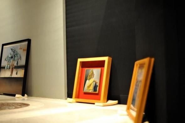 В Пушкинском музее открывается выставка Сальвадора Дали. Изображение № 5.