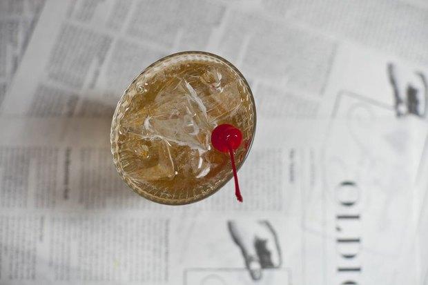 Новости ресторанов: Oldich, Strelka Bar, «Хлеб насущный», The Pink Cadillac, Twenty-Two. Изображение № 8.