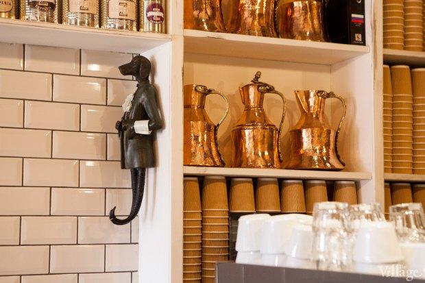 Новое место: Кафе Zupperia. Изображение № 10.