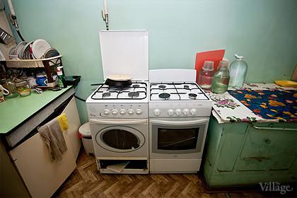 Изображение 95. Общественное пространство: петербургские коммунальные квартиры.. Изображение № 35.