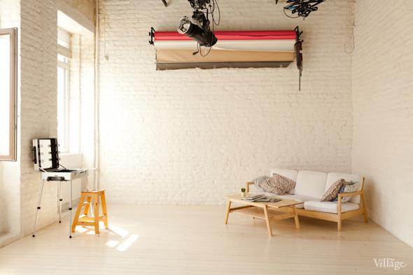 Офис недели: Monochrome Loft (Петербург). Изображение № 21.