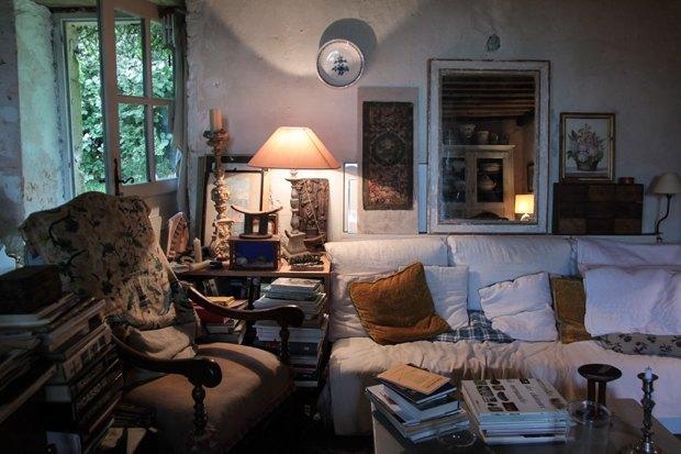 10 приёмов французского дизайна, которых не хватает в наших домах. Изображение № 2.