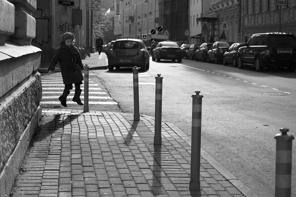 Камера наблюдения: Москва глазами Александра Куликова. Изображение № 17.
