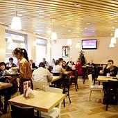 Священное питание: Кошерные рестораны и магазины Москвы. Изображение № 11.