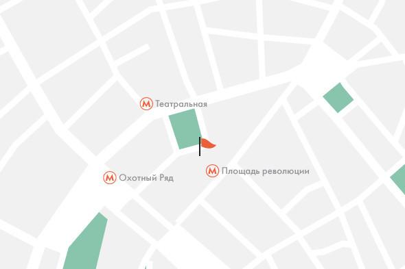 Точка сбора: 7 мест для нового лагеря оппозиции. Изображение № 7.