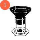 Рецепты шефов: 4 альтернативных способа заваривания кофе. Изображение № 6.
