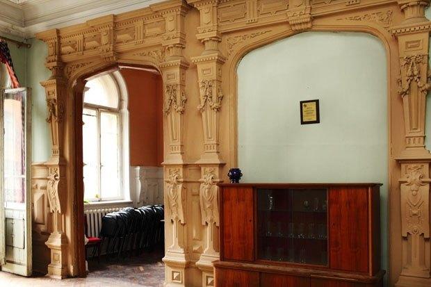 Комната родителей Иосифа Бродского. Изображение № 4.