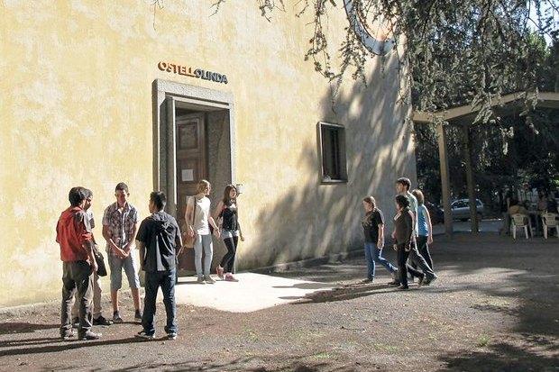 Иностранный опыт: Дома-коммуны в четырёх мегаполисах. Изображение № 36.