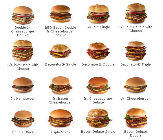 Изображение 1. В Москве появится новая сеть закусочных с бургерами Wendy's.. Изображение № 1.