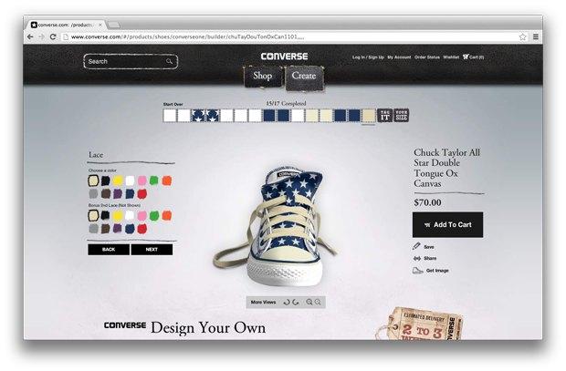 Гид The Village: 11 онлайн-конструкторов одежды и обуви. Изображение № 51.