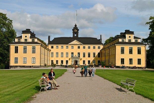 10мест в Стокгольме, куда ходят сами стокгольмцы . Изображение № 8.