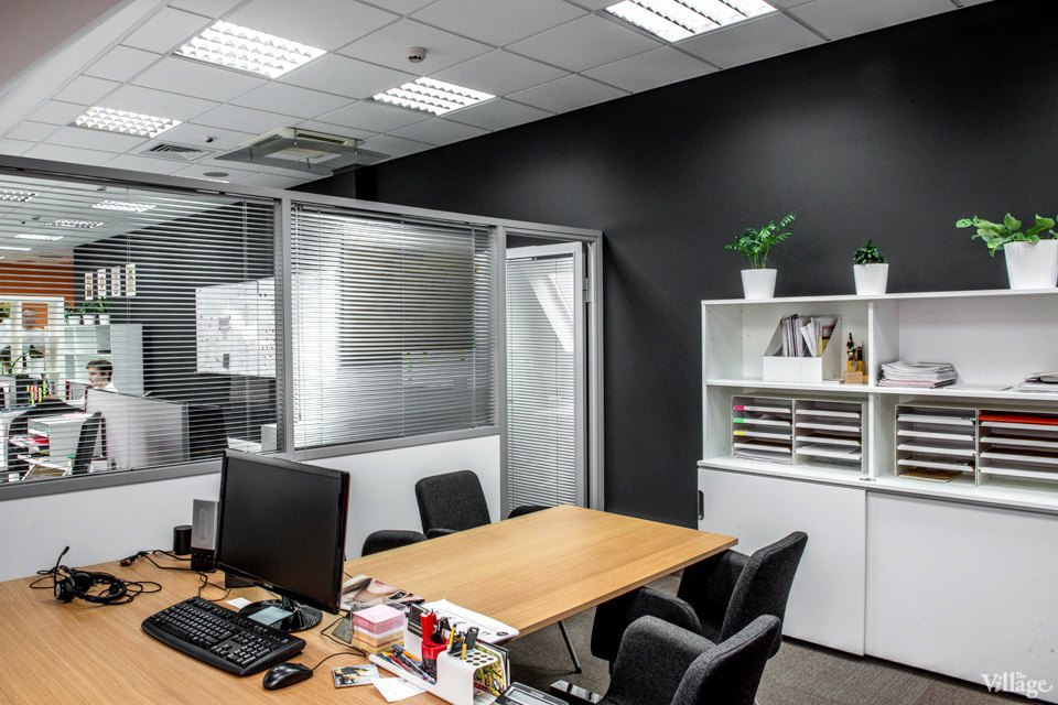 Интерьер недели (Москва): Офис компании B2B-Center. Изображение № 11.