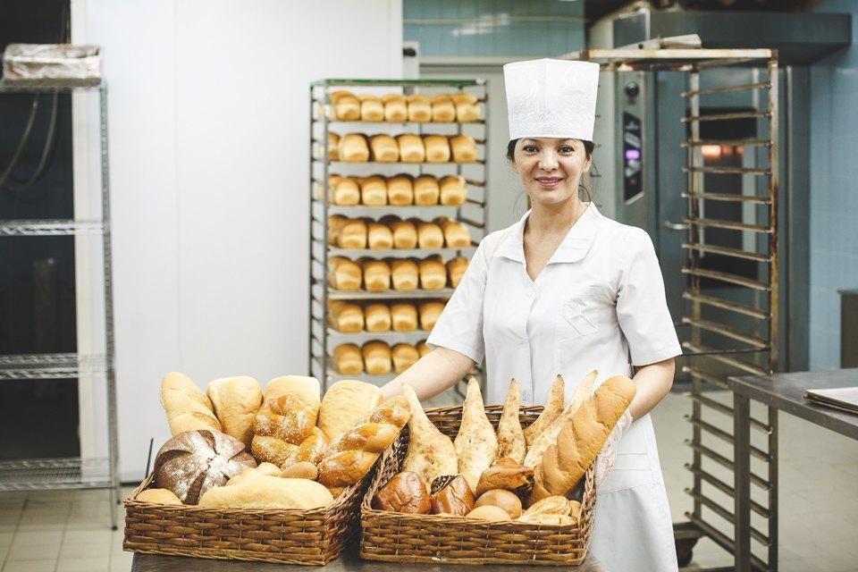 Производственный процесс: Как готовят кошерный хлеб. Изображение № 8.
