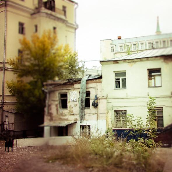 В зоне риска: Дом архитектора Никифорова. Изображение № 11.