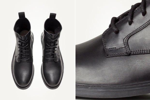 Чем топтать осень: 9 пар мужских ботинок. Изображение № 2.