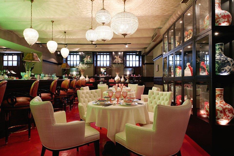 Ресторан «Китайская грамота». Изображение № 12.