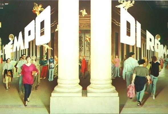 Изображение 4. В Москве открылась галерея нового формата.. Изображение № 4.