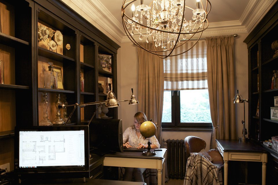 Интерьер недели (Москва): ADD Bureau. Изображение № 13.