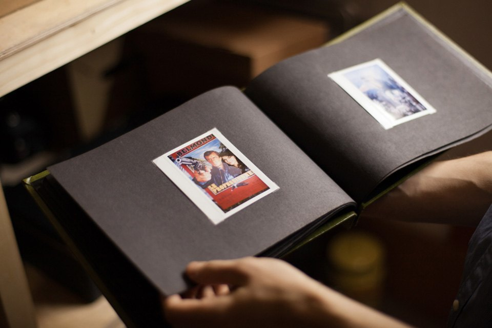 Как заработать настаринных фотографиях. Изображение № 19.