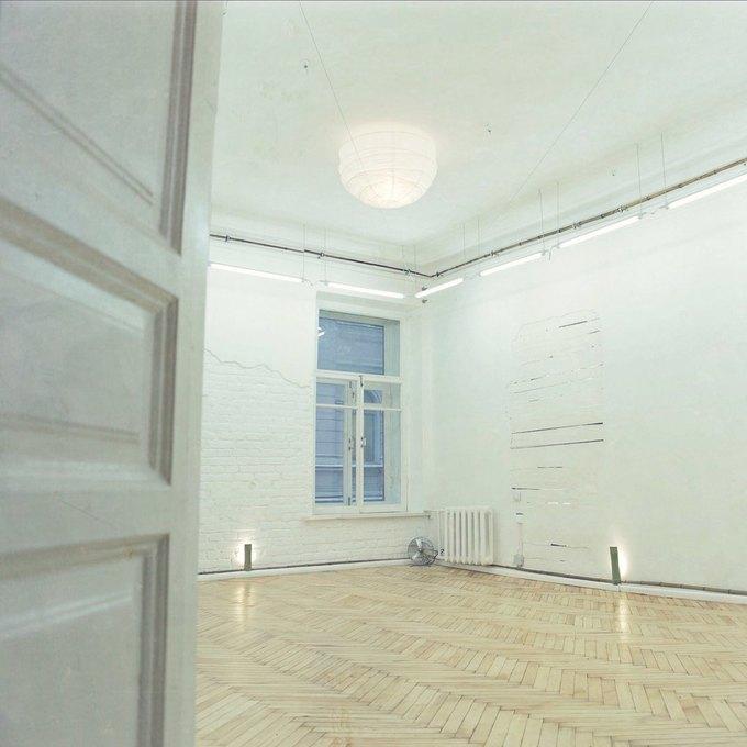 Рядом с «Площадью Восстания» откроют творческое пространство «Балкон». Изображение № 2.