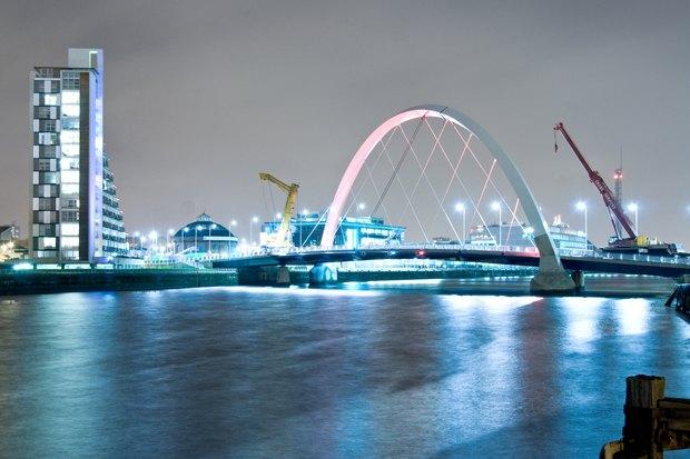 Иностранный опыт: Как Глазго станет городом будущего. Изображение № 15.