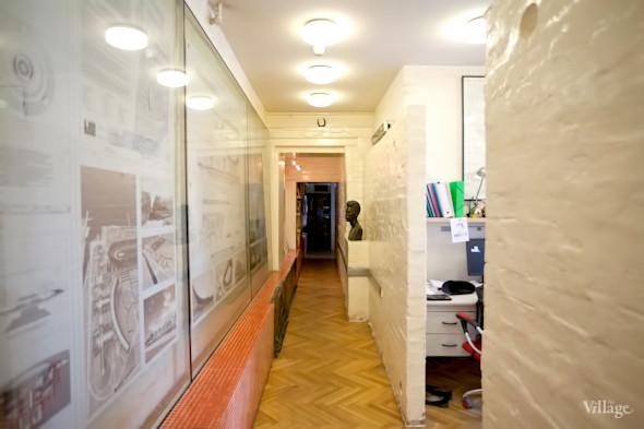 Изображение 13. Офис недели (Петербург).. Изображение № 12.